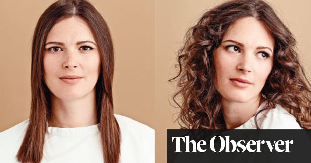 Hair today: straight or curly? | Fashion | The Guardian