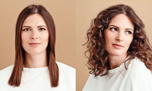 hair today straight or curly fashion the guardian