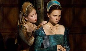 Film Title: The Other Boleyn Girl