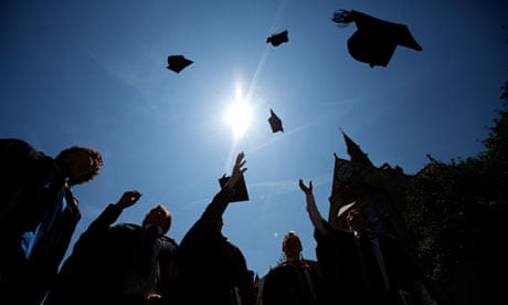 Bashing College Graduates? Response to thinking a degree is a waste of time?