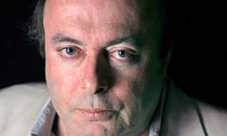 Chistopher Hitchens died at the age of 62