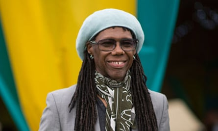 nile rodgers chic