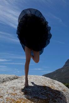 ----- Viviane Sassen for Numero magazine