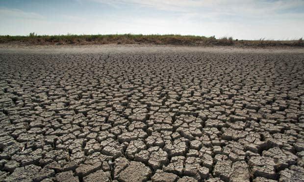 Kansas Drought 2012