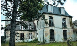 Chateau Herouville
