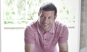 Dermot O'Leary Net Worth, Lifestyle, Biography, Wiki, Family And More