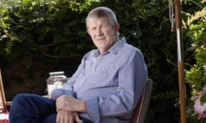 Brian Liversidge is undergoing ground-breaking medical treatment for prostate cancer