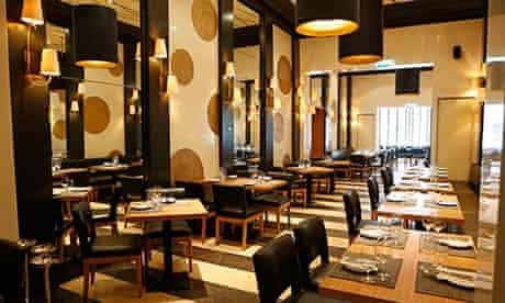 The Honours restaurant edinburgh