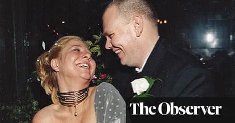 Tom and Beth Kerridge on a feisty, foodie marriage