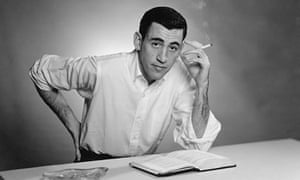 JD Salinger biography