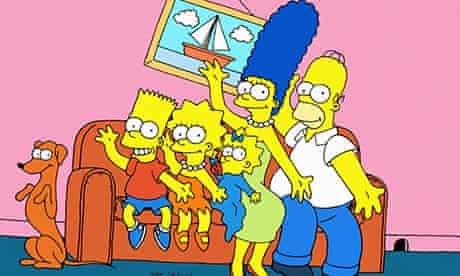 The Simpsons Secret Formula It S Written By Maths Geeks