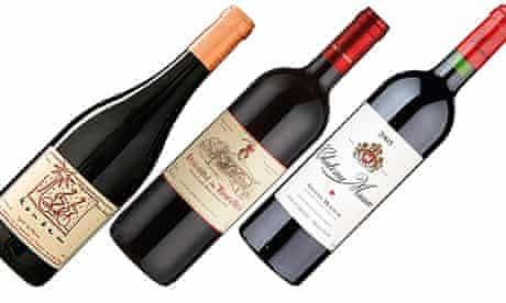 arab wines