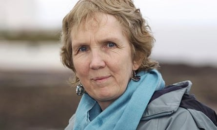 Ann Cleeves, Whitley Bay, Britain - Mar 2008