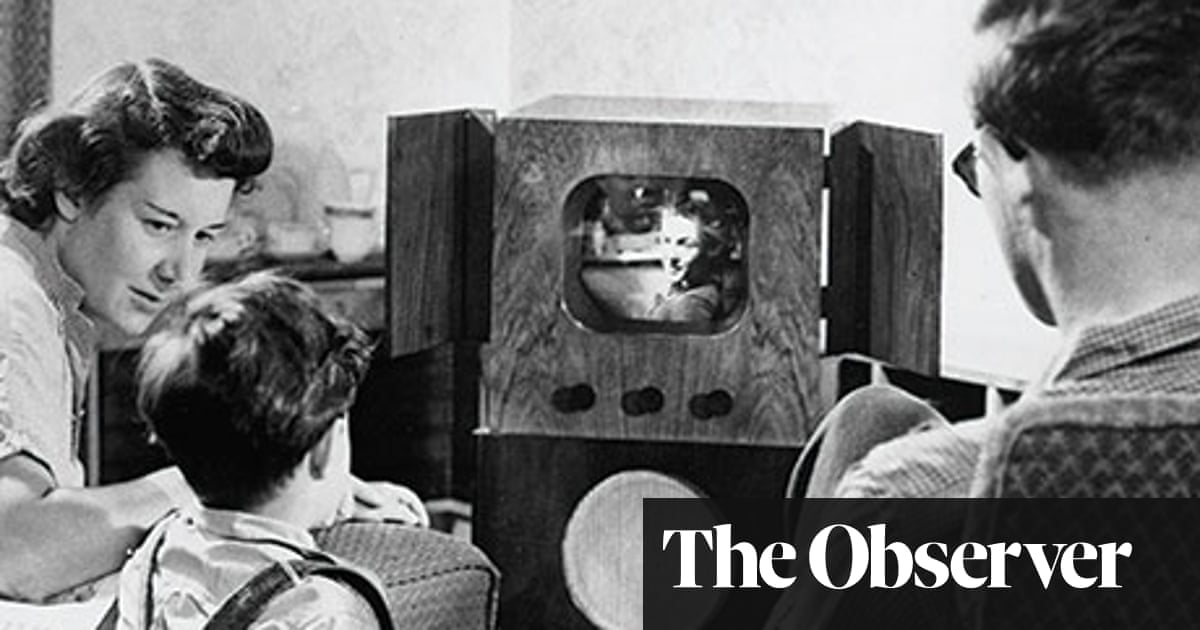 A history of television, the technology that seduced the world – and