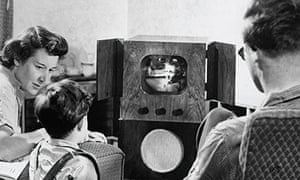 A history of television, the technology that seduced the
