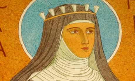 Hildegard from Bingen