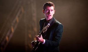 Alex Turner, CD of the week