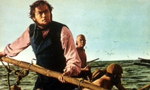 Moby-Dick film