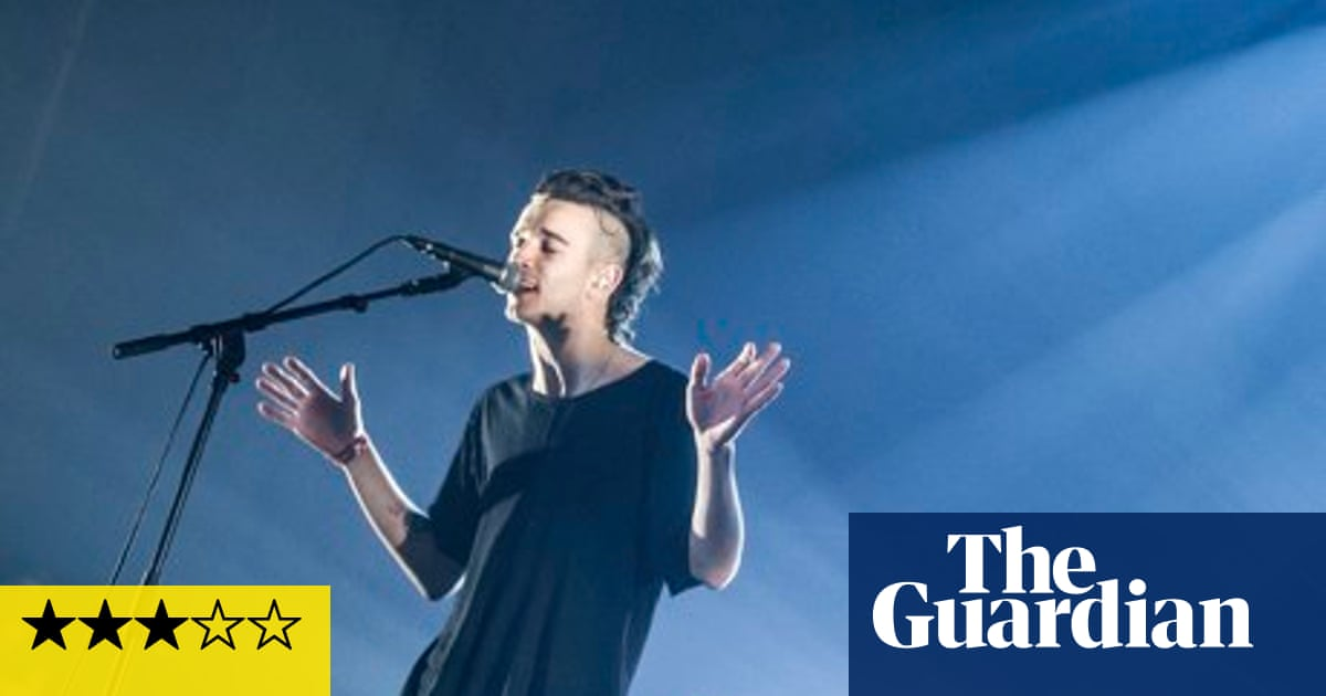 The 1975 – review | Music | The Guardian