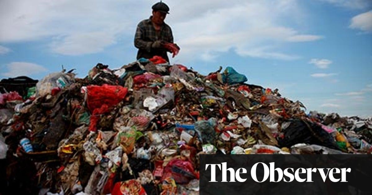 Junkyard Planet by Adam Minter – review | Books | The Guardian