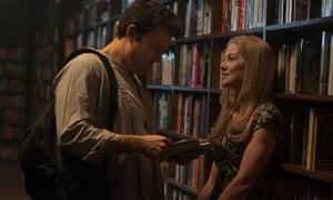 Gone Girl, film of the week
