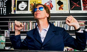 Thurston Moore, CD of the week