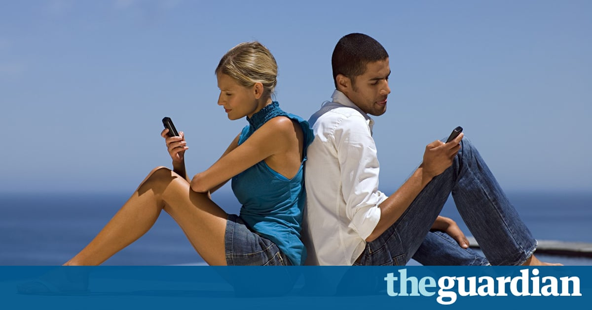 dating apps to get your love life back on track   Technology     The Guardian