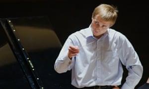 Vasily Petrenko, classical CDs