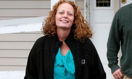Kaci Hickox Ebola nurse