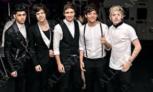 One Direction, review