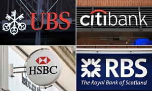 Bankers think they have to behave badly  Let's remind them