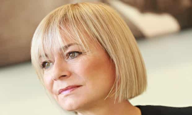Harriet Green, Observer profile