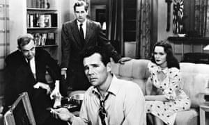 The Naked City, classic DVD