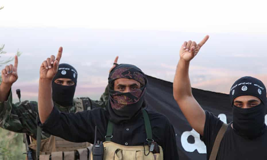 Isis, John Naughton