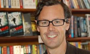 Jeff Norton, new reading