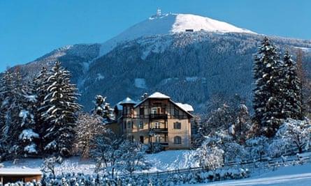 Haus Gothensitz, Austria