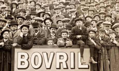 football fans, the Debate