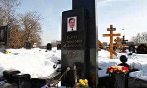 Sergei Magnitsky, Nick Cohen