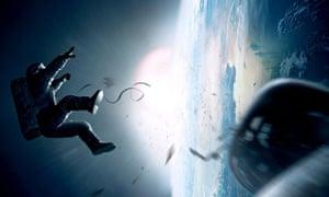 Gravity, DVDs