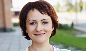 Galina Shirshina