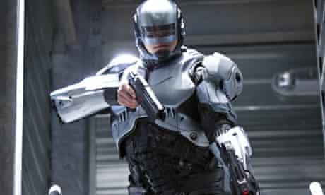 RoboCop, other films