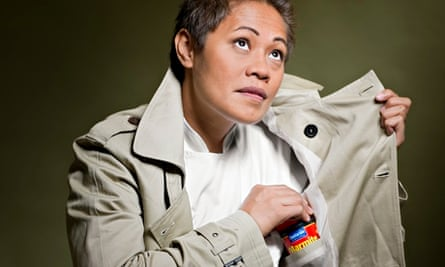 Monica Galetti, chef