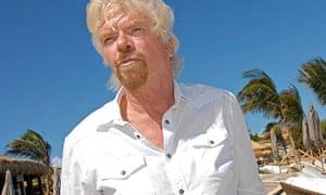 Richard Branson,