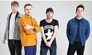 Wild Beasts, feature