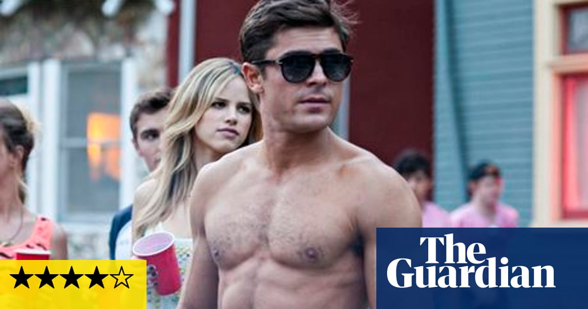 Modern family big boobs neighbor Bad Neighbours Review Seth Rogen And Zac Efron Gross But Great Bad Neighbours The Guardian