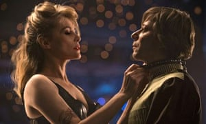 Venus in Fur, film