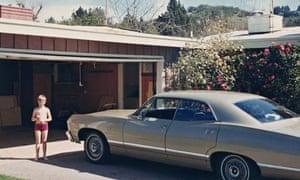 Andrew Smith California
