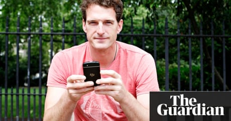 dan snow 39 anyone who doesn 39 t love twitter is an idiot 39 technology the guardian. Black Bedroom Furniture Sets. Home Design Ideas