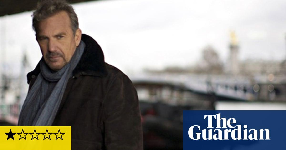 3 Days to Kill review – cinema's shallowest auteur surpasses himself