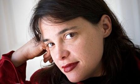 Elizabeth McCracken, books